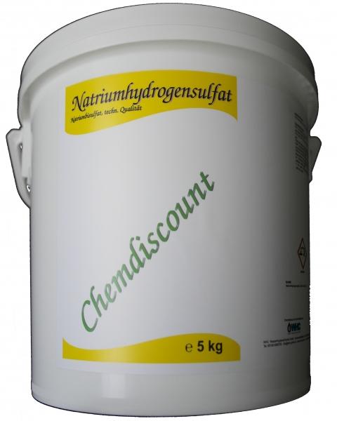 10kg (2x5kg) Natriumbisulfat (Natriumhydrogensulfat)
