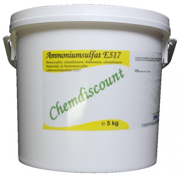 5kg Ammoniumsulfat