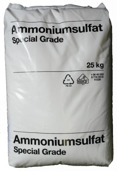 1000kg Ammoniumsulfat techn.