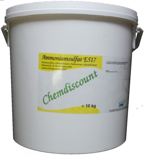 10kg (2x5kg) Ammoniumsulfat