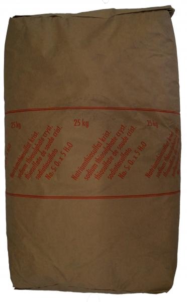 1000kg Natriumthiosulfat