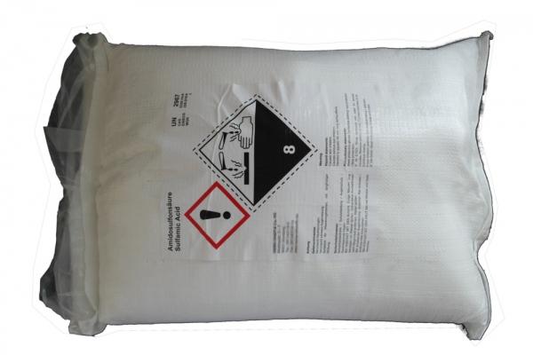 1000kg Amidosulfonsäure (99,8%), Sackware (nur für Gewerbekunden)