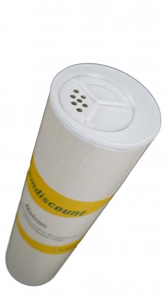 1,25kg Natriumcarbonat (Waschsoda) in praktischer Streudose, umweltfreundlich, nachfüllbar